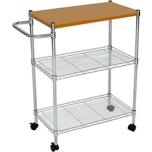 Столик сервировочный Мебельторг A1902M