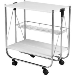 Столик сервировочный Мебельторг A1912WT столик сервировочный мебельторг a1676b
