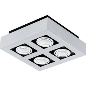 Потолочный светильник Eglo 91355 eglo потолочный светодиодный светильник eglo fueva 1 96168