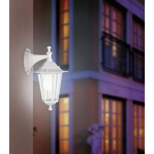 Уличный настенный светильник Eglo 22462