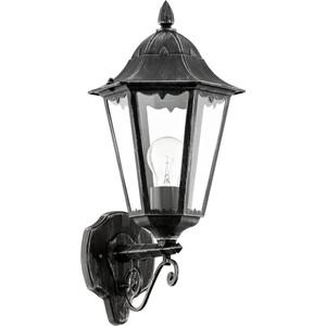 Уличный настенный светильник Eglo 93457