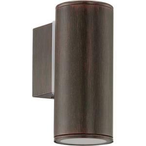 Уличный настенный светильник Eglo 94104