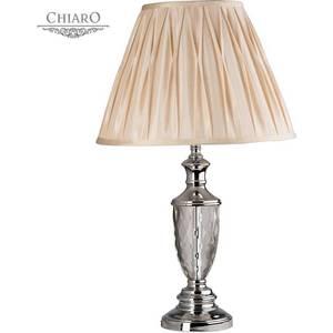 Настольная лампа Chiaro 619030101 настольная лампа chiaro оделия 619030101