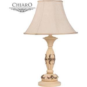 Настольная лампа Chiaro 254039701 настольная лампа chiaro декоративная райский сад 623030413