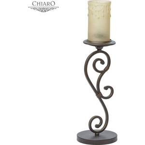 Настольная лампа Chiaro 669030401 chiaro настольная лампа chiaro аманда 481031301