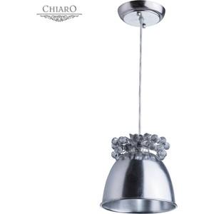Подвесной светильник Chiaro 298011901 ноутбук lenovo e31 80 13 3 intel core i3 6006u 2 0ггц 4гб 500гб intel hd graphics 520 free dos 80mx0177rk черный