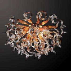Потолочная люстра Lightstar 890094 люстра потолочная коллекция ampollo 786102 золото коньячный lightstar лайтстар