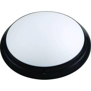 Уличный настенный светильник Horoz 400-011-105 horoz уличный настенный светильник horoz акуа опал 60w e27 ip65 серый 400 012 105 hrz00001386