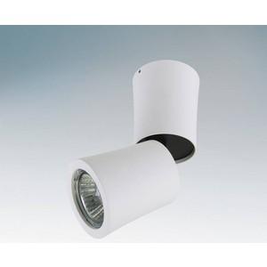 Спот Lightstar 214456 накладной светильник lightstar 214 214456