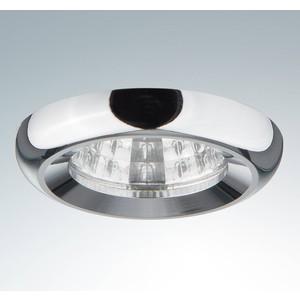 Точечный светильник Lightstar 071114 lightstar точечный светильник ottico 214419
