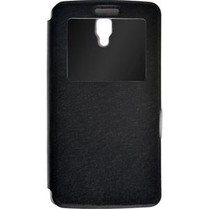 Чехол-книжка PRIME для Lenovo A2010 Black (T-P-La2010-05)