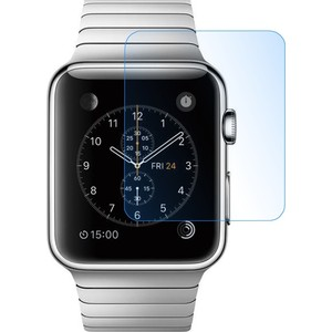 Защитное стекло skinBOX для Apple Watch 38Mm Glossy (Sp-151)