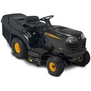 Трактор Partner P145107HRB