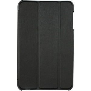 Чехол skinBOX для Lenovo A3000 Smart Cover Black (P-L-A3000-001)