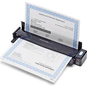 Сканер Fujitsu ScanSnap iX100 сканер fujitsu scansnap s1300i pa03643 b001