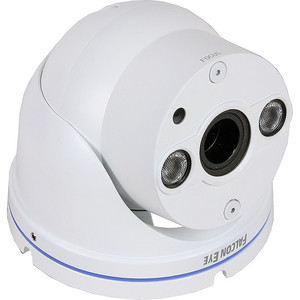IP-камера Falcon Eye FE-IPC-DL130PV камера видеонаблюдения falcon eye fe ipc dw200p цветная fe ipc dw200p