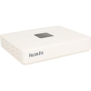 Комплект видеонаблюдения Falcon Eye FE-104D KIT Light falcon eye fe ve03 видеоглазок bronze