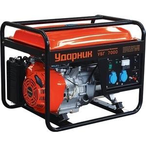 Генератор бензиновый УДАРНИК УБГ 3000 генератор бензиновый stolzer ht 3000 l