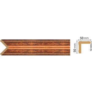 Угол Decomaster Триумф цвет 767 51х51х2400 мм (142-767)