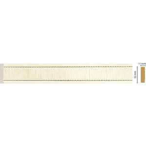 Молдинг Decomaster Прованс цвет 6 50х11х2400 мм (156-6)