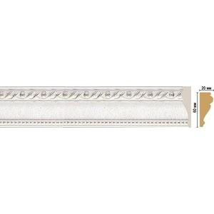 Молдинг Decomaster STONE LINE цвет 42 60х22х2400 мм (161-42) молдинг decomaster античное золото цвет 552 60х22х2400 мм 161 552