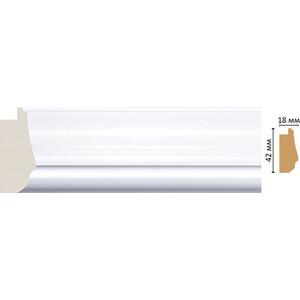Багет Decomaster Ренессанс цвет 114 42х18х2900 мм (477-114)