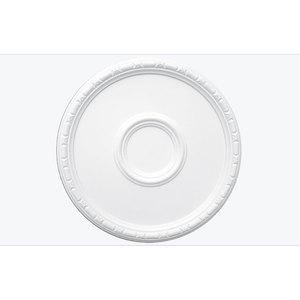 Розетка потолочная Decomaster DECOMASTER-2 цвет белый 500 мм (80050)