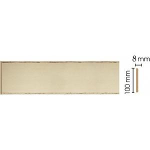 Панель Decomaster Бежевый антик цвет 1028 100х9х2400 мм (B10-1028)