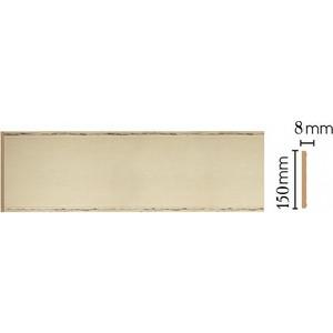 Панель Decomaster Бежевый антик цвет 1028 150х9х2400 мм (B15-1028)