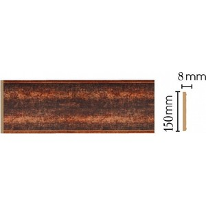 Панель Decomaster Триумф цвет 767 150х9х2400 мм (B15-767)