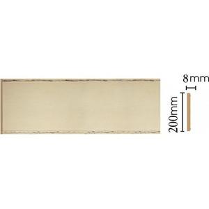 Панель Decomaster Бежевый антик цвет 1028 200х9х2400 мм (B20-1028)