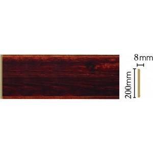 Панель Decomaster Красное дерево цвет 1084 200х9х2400 мм (B20-1084)