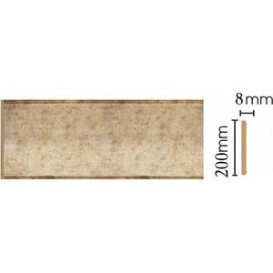 Панель Decomaster Шампань цвет 553 200х9х2400 мм (B20-553)
