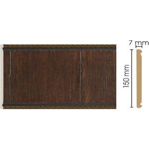 Панель Decomaster Престиж цвет 2 150х7х2400 мм (C15-2)