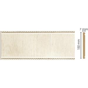 Панель Decomaster Прованс цвет 6 150х7х2400 мм (C15-6)