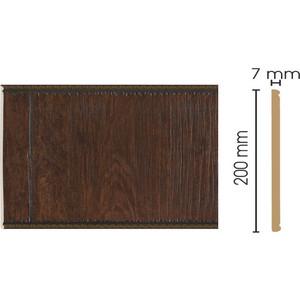 Панель Decomaster Престиж цвет 2 200х7х2400 мм (C20-2)
