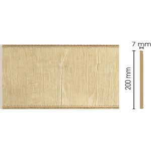 Панель Decomaster Натуральный бежевый цвет 5 200х7х2400 мм (C20-5)