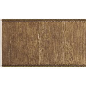Панель Decomaster Орех цвет 3 250х7х2400 мм (C25-3)