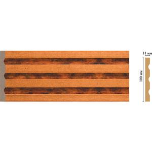 Пилястра Decomaster Эрмитаж цвет 1223 100х11х2400 мм (D201-1223)