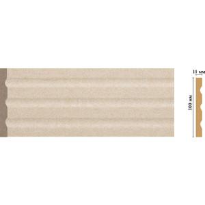 Пилястра Decomaster Ионика цвет 18D 100х11х2400 мм (D201-18D)