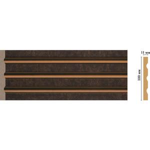 Пилястра Decomaster Ионика цвет 56 100х11х2400 мм (D201-56)