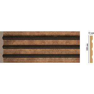 Пилястра Decomaster Ионика цвет 57 100х11х2400 мм (D201-57)