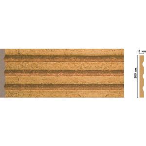 Пилястра Decomaster Ионика цвет 58 100х11х2400 мм (D201-58)