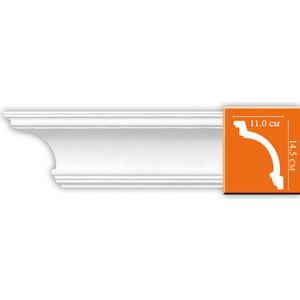 Профиль Decomaster DECOMASTER-1 цвет белый 145х115х2400 мм (DP 217)