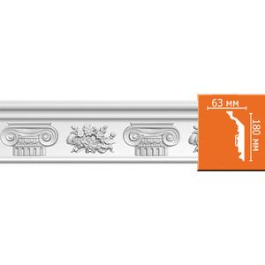 Профиль Decomaster DECOMASTER-1 цвет белый 180х70х2400 мм (DT 9830)