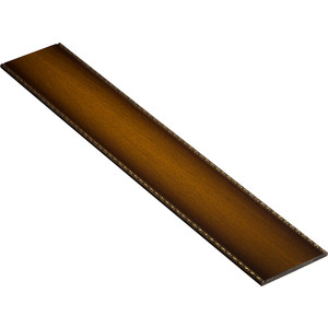 Панель Decomaster Каштан цвет 51 100х6х2400 мм (F10-51)
