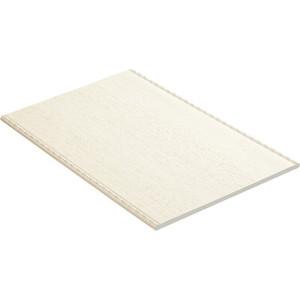 Панель Decomaster Ясень белый цвет 15 150х6х2400 мм (F15-15)