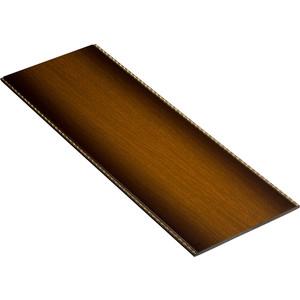 Панель Decomaster Каштан цвет 51 200х6х2400 мм (F20-51)