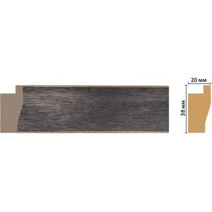 Багет Decomaster Эклектика цвет 2 38х20х2850 мм (FM3-2 )