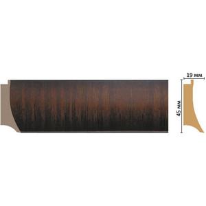 Багет Decomaster Эклектика цвет 1 45х19х2850 мм (FM5-1 )